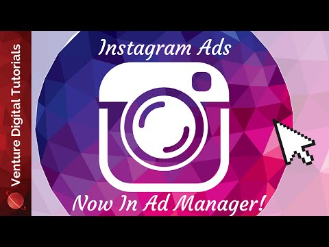 Create Instagram Ads In Facebook's