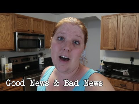 Our First Showing & New Instant Pot Recipe