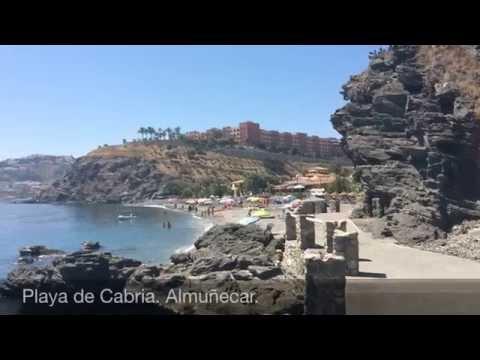 Xxx Mp4 GRANADA ALMUÑECAR Playa De Cabria Vistas De La Costa 3gp Sex
