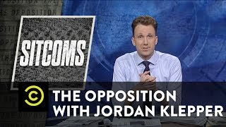 "The Opposition w/ Jordan Klepper - ""Roseanne"" Gives Conservatives a Safe Space"