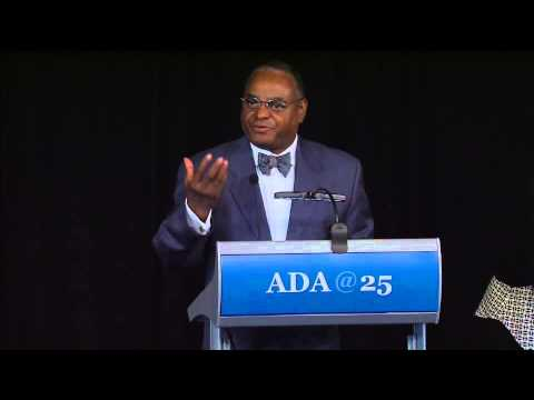 ADA@25: Economic Advancement and Financial Inclusion Summit - National Disability Institute