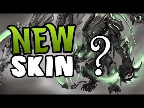 New Rengar skin - GOOD OR BAD ? - What do Rengar mains think ?