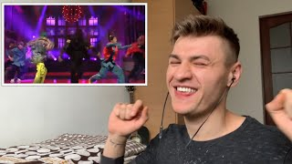 Download First Time Reaction to BTS LIVE - Mic Drop SNL Video