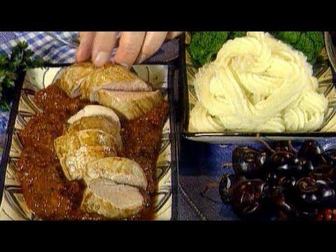 Pork Manchamantel Recipe