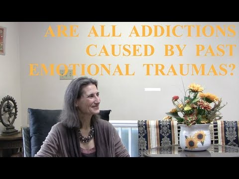 All Addictions Caused By Past Emotional Traumas? Interview with Lynn Himmelman, NDT Master Trainer