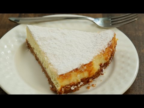 Lemon Cheesecake Recipe | Baked Cheesecake Recipe | Curries And Stories With Neelam