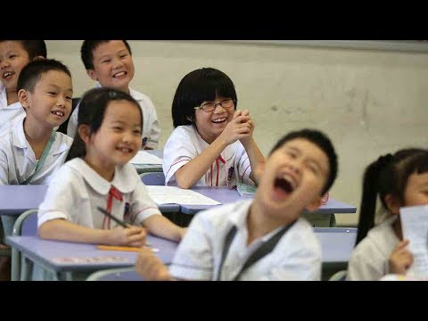 Malaysia's Chinese schools draw more non-Chinese students