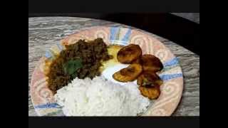 How To Make Maduros Fritos Fried Sweet Yellow Plantains