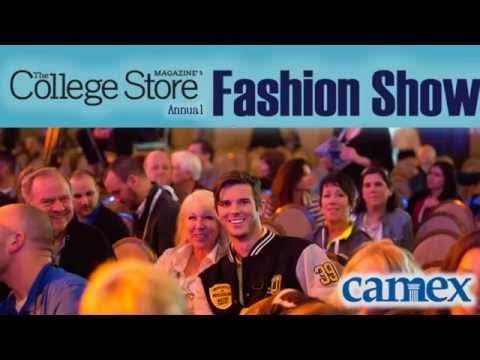 Sponsorship Opportunities at the CAMEX Fashion Show