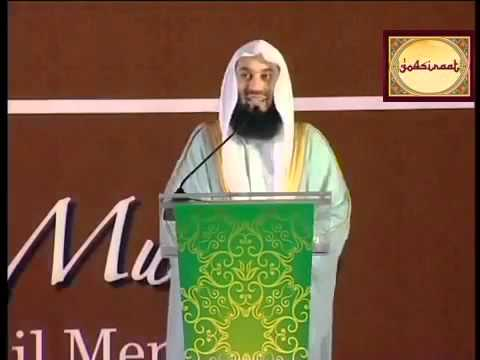 Mufti Menk - Self Discipline From Unproductive Desires (Q&A)