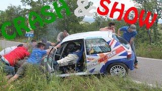Rally Crash & Show 2014
