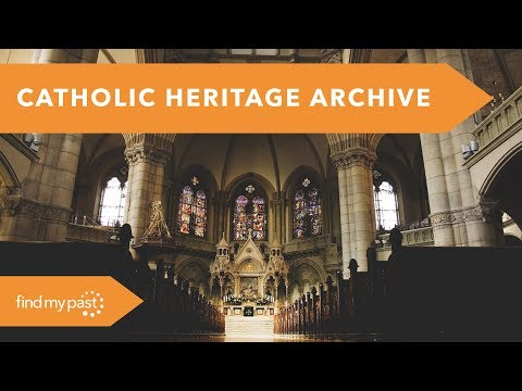 Catholic Church Records Online | Findmypast