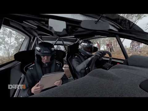 DiRT 4 | Opel Adam R2 | Australia [Delta Daily 26/02/18]