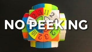 No Peeking #4: Time Machine