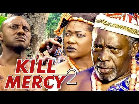 KILL MERCY 2 (MERCY JOHNSON) - NIGERIAN NOLLYWOOD MOVIES  Cover