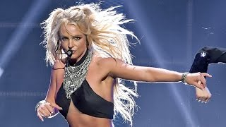 Britney Spears - Work Bitch (Live From Las Vegas)