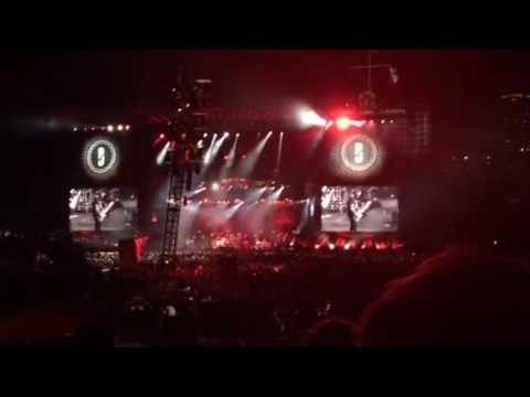 Pearl Jam- Wrigley- Betterman unfuckwithable