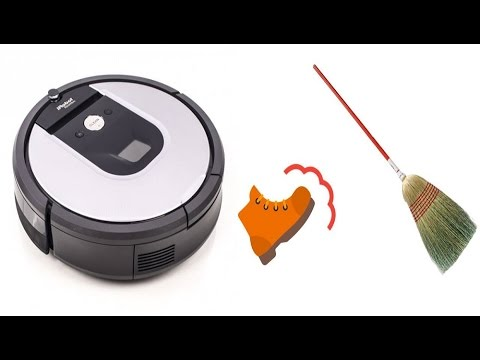 iRobot Roomba 960 Robotic Vacuum Cleaner | Best Gifts For Mothers Day In Amazon