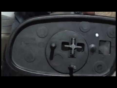 Car Mirror Repair (Glass Only)