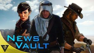 News Vault | GameVault