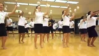Nz Dance