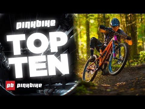Pinkbike's Top 10 Trail Bike Videos