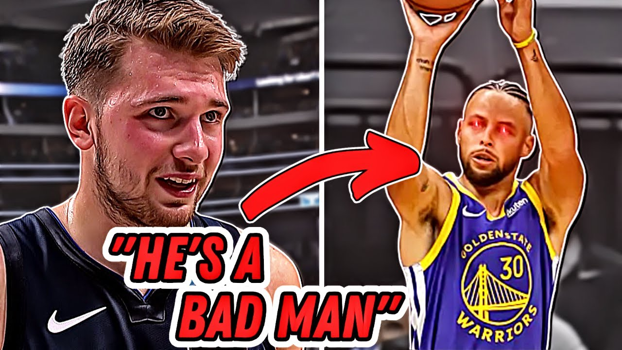 What Young NBA Players Think Of Stephen Curry