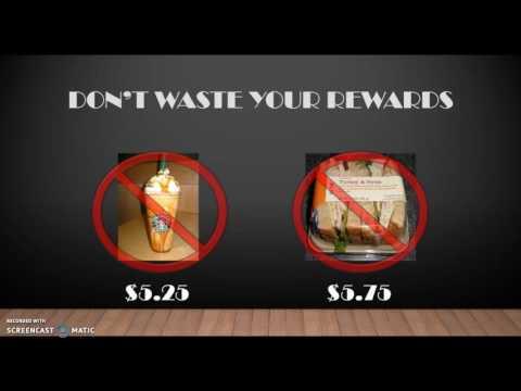 How to Maximize Your Starbucks Rewards
