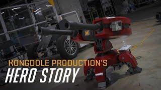 Overwatch Presents: KONGDOLE Production's Hero Story