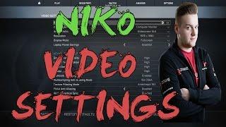 niko settings Videos - votube net