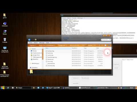 how to bacup rk tablet ROM Dumper Tool