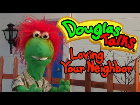 Loving Your Neighbor | Teaching Kids to Be Kind