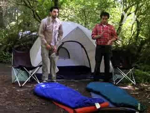 How to Set Up a Campsite