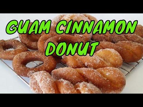 Bonelos yeast or Guamanian Doughnuts