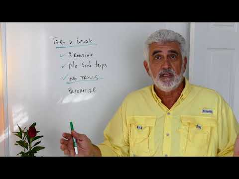 More Building Blocks for a Stronger Business in 2018 with Skip Cohen