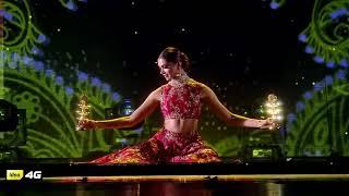 Deepika padukone's smashing Performance at IIFA 2016