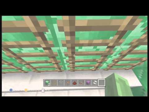 HowTo/BuildShowcase Rainbow Runner (minecraft)
