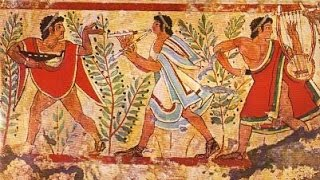 Mediterraneo antico 11: approfondimento ETRUSCHI - 1