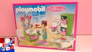 playmobil dollhouse bathroom Videos - ytube.tv
