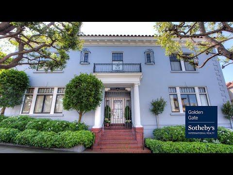 3903 Washington St San Francisco CA   San Francisco Homes for Sale