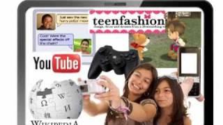 Digital Life Student Intro Video - Digital Life 101