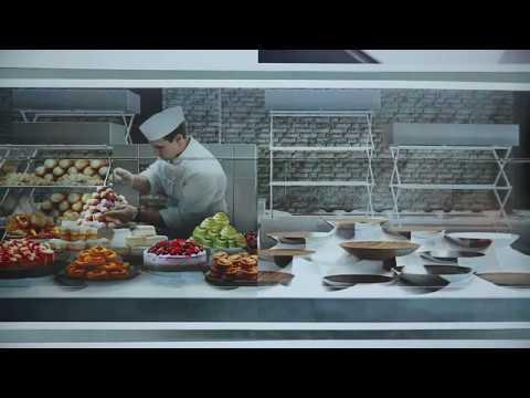 Dean & DeLuca launches fast-food concept based on Ole Scheeren kitchen design
