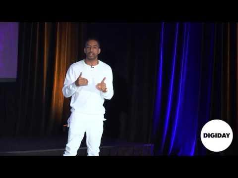 Ryan Leslie gets personal | Digiday