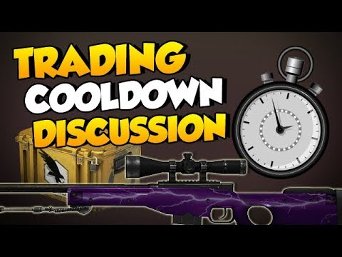 The trading cooldown hasn't changed (Discussion)