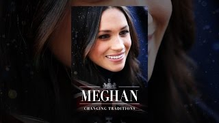 Meghan Markle Changing Traditions