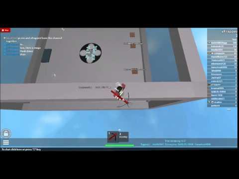 Roblox How To Glitch Into Mega Vip Freeze Tag =Original=