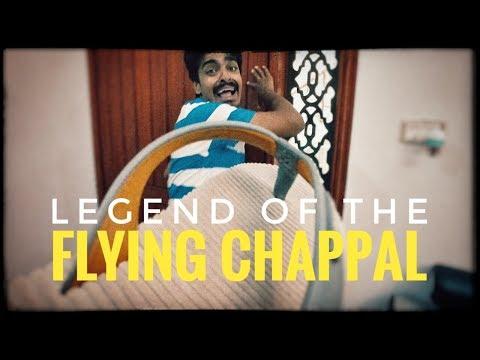 The Legend of the Flying Chappal | Bekaar Films | Funny