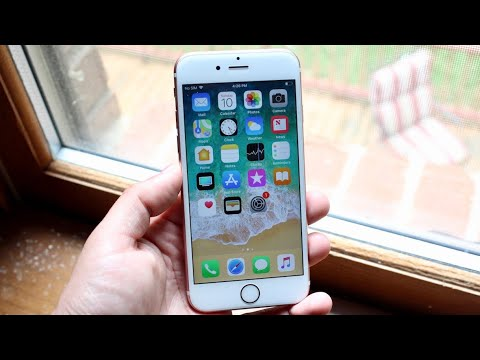 How Long Will The iPhone 6S Last?