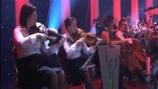 Circus Renz de accordeonklassieker met zijn meeslepende ritme van STRATO-VANI 7 cd+dvd, live gebracht tijdens het
