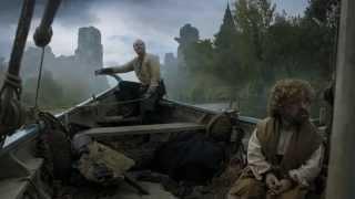 Game of Thrones Season 5 Best Scenes Part 1